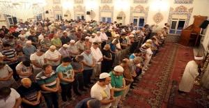 İl il Ramazan Bayramı namaz saatleri