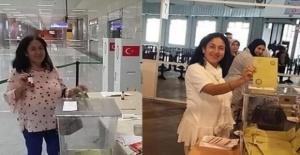 YSK Başkanı 'İki kez oy kullanan kadın gözaltında'