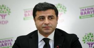 YSK'dan Selahattin Demirtaş'a izin çıktı