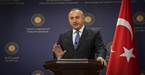 Bakan Çavuşoğlu'ndan Trump'ın açıklamalarına jet yanıt