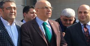 CHP, Enis Berberoğlu için harekete geçecek