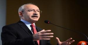 CHP'li 17 İl Başkanından CHP liderine destek