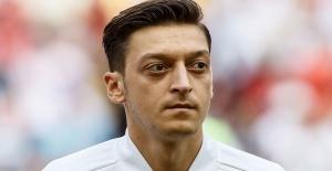 Mesut Özil'in ağabeyi isyan etti 'Mesut hiçbirini hak etmedi'