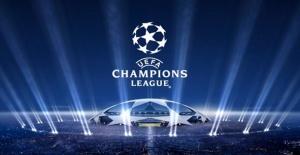 Şampiyonlar Liginde ön eleme heyecanı başladı