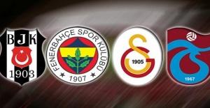 Süper Ligde yeni sezonun derbi maçlarının tarihi belli oldu