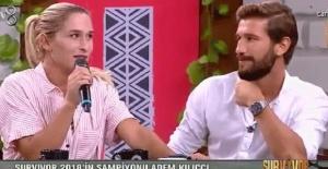 Survivor'un eski yarışmacısından bomba aşk iddiası