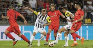 Partizan Beşiktaş maçı ne zaman ve saat kaçta başlayacak
