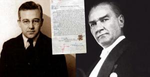 Sabahattin Ali'nin Atatürk'e yazdığı mektup yayınlandı