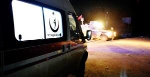 Yüksekova'daki hain saldırıda 9 polis yaralandı