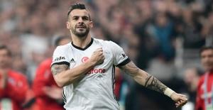 Beşiktaşlı Negredo Al Nasr'a transfer oldu iddiası