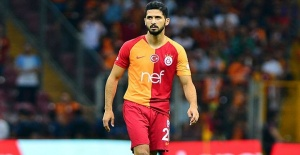 Galatasaray'da Emre Akbaba sıkıntısı yaşanıyor