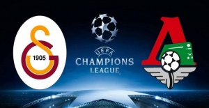 Galatasaray Lokomotiv Moskova maçının iddaa oranı belli oldu