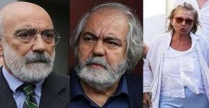 Altan kardeşler ile Nazlı Ilıcak'ın hapis cezası onandı
