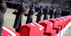 Batman'daki terör saldırısında 7 asker şehit oldu