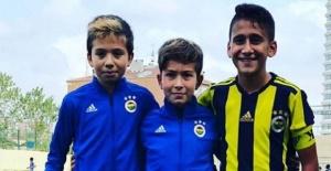 Rüştü Reçber'in oğlu Galatasaray'dan Fenerbahçe'ye transfer oldu