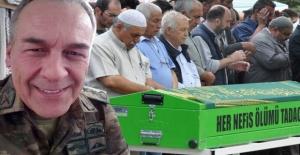 Söz dizisinin 'Albay'ı Mehmet Uslu sonsuzluğa uğurlandı