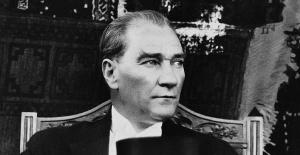 Fransız tarih dergisi Aralık sayısını Atatürk'e ayırdı