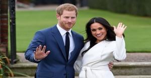Meghan Markle ve Prens Harry'nin harcamaları İngilizler'in tepkisini çekti