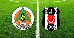 Alanyaspor Beşiktaş maçı ne zaman ve saat kaçta başlayacak