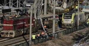 Ankara'daki tren kazasına ilişkin flaş gelişme