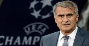 Beşiktaş'ın Şenol Güneş kararı belli oldu