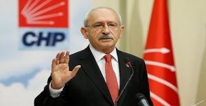 CHP liderinden Metin Akpınar ve Müjdat Gezen hakkında açıklama