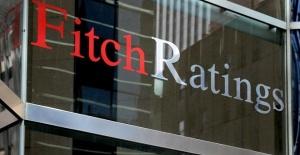 Fitch Ratings'ten Türkiye'nin kredi notuna ilişkin açıklama