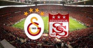 Galatasaray Sivasspor maçı ne zaman ve saat kaçta oynanacak