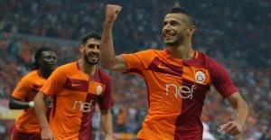 Galatasaraylı Younes Belhanda'ya iki talip