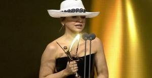 Hadise'den Altın Kelebek ödül töreninde tepki dolu açıklama