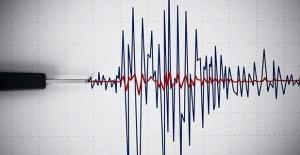 KKTC'de korkutan deprem