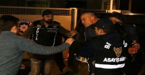 Papağana işkence eden MasterChef Murat gözaltına alındı