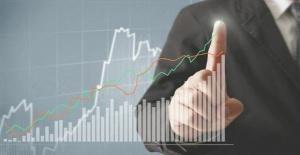 Türkiye ekonomisi: Büyüme rakamları açıklandı