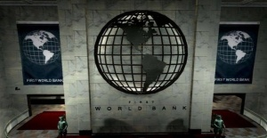 Dünya Bankası'ndan korkutan Türkiye açıklaması