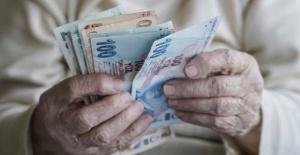 Emekli maaşı zammı için geri sayım başladı