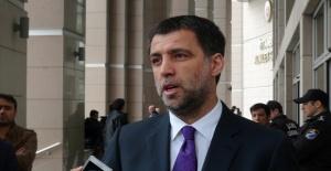 Hakan Şükür'ün babasının FETÖ'den hapsi isteniyor