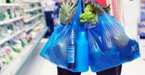 Plastik poşetler artık 25 kuruşa satılıyor