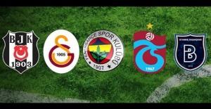 Spor Toto Süper Lig'de şampiyonluk oranları güncellendi