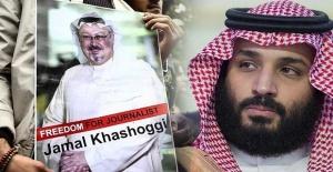 Suudi Veliaht Prens, Kaşıkçı cinayetinin baş şüphelisiyle görüşüyor iddiası