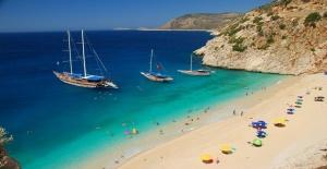 Türkiye'nin turizm gelirinde artış