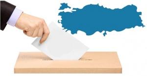 YSK kararları Resmi Gazete'de yayınlandı