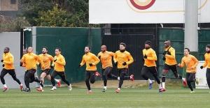 Galatasaray Avrupa'da 278. kez sahaya çıkıyor