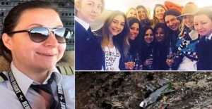 Kazanın üzerinden 11 ay geçti, Beril Gebeş'in cenazesi hala bulunamadı