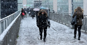 Kritik uyarı, yağışlı hava yurda geri dönüyor