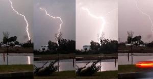 Meteorolojiden peş peşe uyarı, sel, fırtına ve yağış geliyor