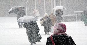 Meteorolojiden uyarı, hava sıcaklığı 10 derece birden düşecek