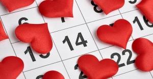 Sevgililer Gününüz kutlu olsun