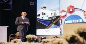 Tunç Soyer İzmir için projelerini anlattı