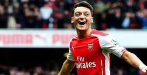Bomba iddia: Arsenal, Mesut Özil ile yolları ayırıyor