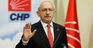 CHP lideri Kemal Kılıçdaroğlu'ndan tüm partilere önemli çağrı